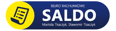 Biuro Rachunkowe Saldo s.c.